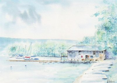 Coniston Sailing Club